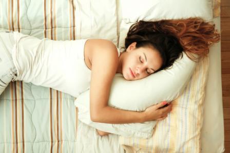Jaki jest wpływ snu na utratę wagi ciała?