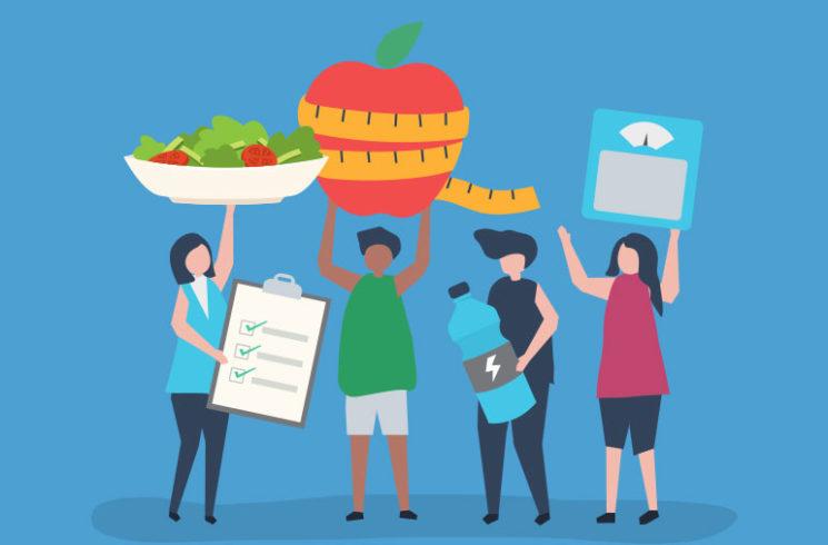 Czy istnieje najlepsza dieta odchudzająca?
