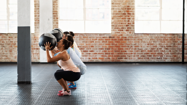 Trening Tabata - podstawy i wszystko co musisz wiedzieć